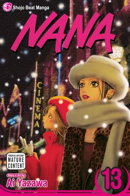 Cover image for Nana. Vol. 13