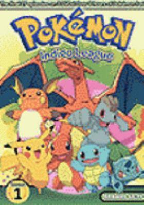 Cover image for Pokémon. Indigo league. Season 1, Episodes 53-79