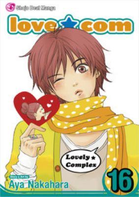 Cover image for Love com. Vol. 16