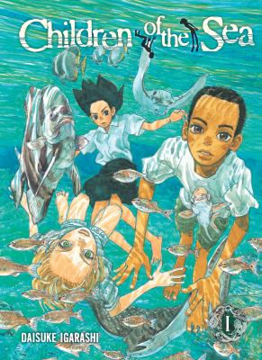 Cover image for Children of the sea. I
