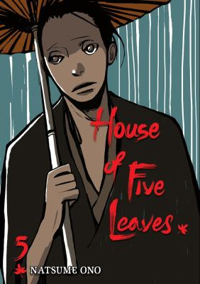 Cover image for House of five leaves. 5