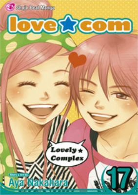 Cover image for Love com. Vol. 17