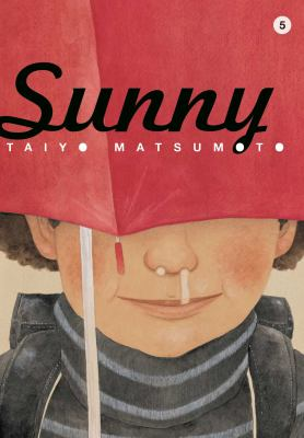 Cover image for Sunny. vol. 5