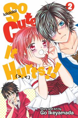 Cover image for So cute it hurts!! Volume 2