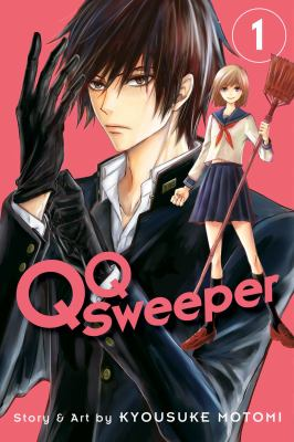 Cover image for QQ sweeper. Vol. 1