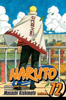Cover image for Naruto. Vol. 72, Uzumaki Naruto