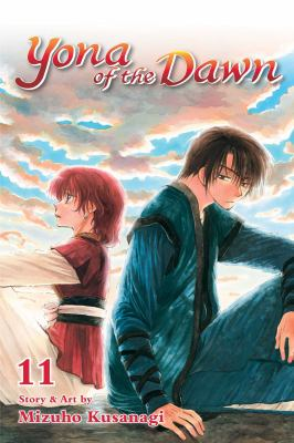 Cover image for Yona of the dawn. 11