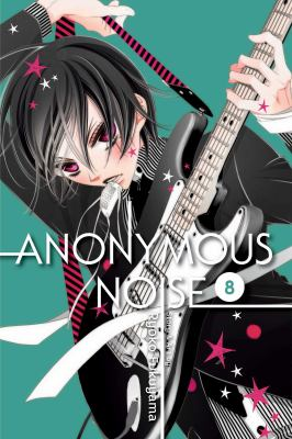 Cover image for Anonymous noise. 8