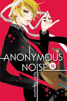 Cover image for Anonymous noise. 10