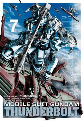 Cover image for Mobile suit gundam Thunderbolt. 7