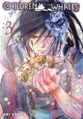 Cover image for Children of the whales. Volume 3