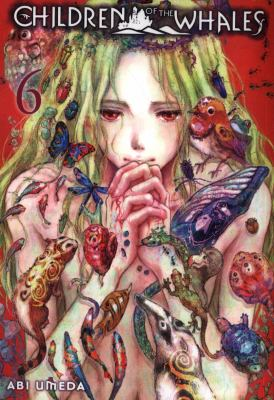 Cover image for Children of the whales. Volume 6