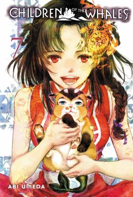 Cover image for Children of the whales. Volume 7