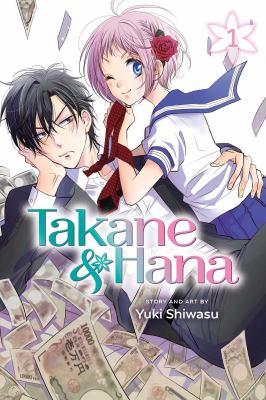 Cover image for Takane & Hana. Volume 1