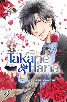 Cover image for Takane & Hana. 2