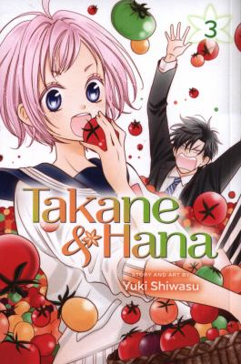 Cover image for Takane & Hana. 3