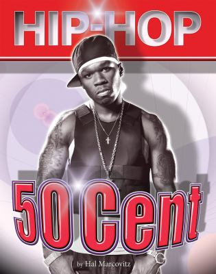 Cover image for 50 Cent