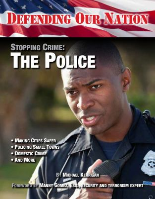 Cover image for Stopping crime : the police