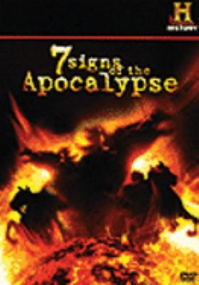Cover image for 7 signs of the apocalypse