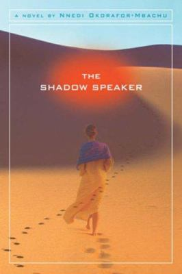 Cover image for The shadow speaker