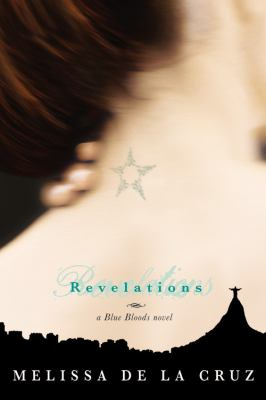 Cover image for Revelations : a Blue Bloods novel