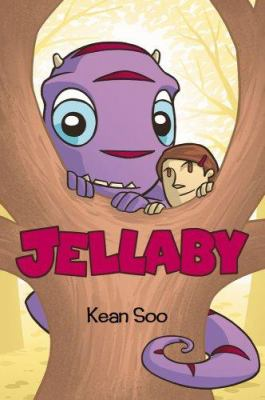Cover image for Jellaby