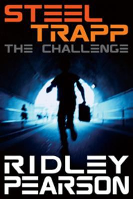 Cover image for Steel Trapp : the challenge