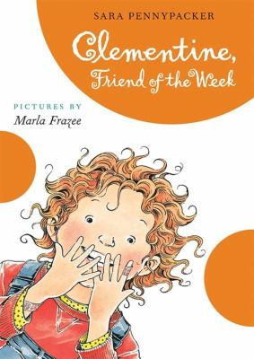 Cover image for Clementine, Friend of the Week