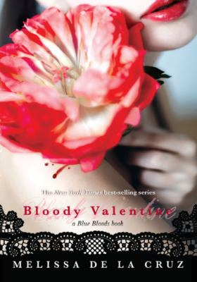Cover image for Bloody Valentine : a Blue Bloods book