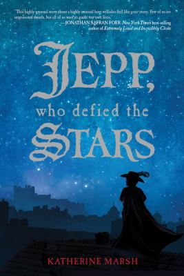 Cover image for Jepp, who defied the stars