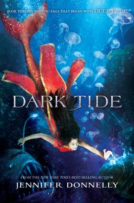 Cover image for Dark tide