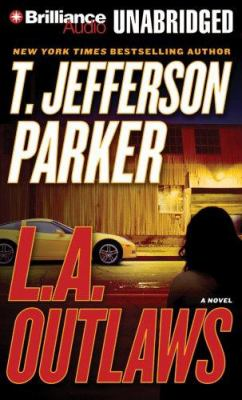 Cover image for L.A. outlaws