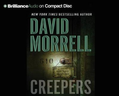 Cover image for Creepers