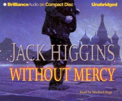 Cover image for Without mercy