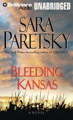 Cover image for Bleeding Kansas