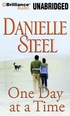 Cover image for One day at a time
