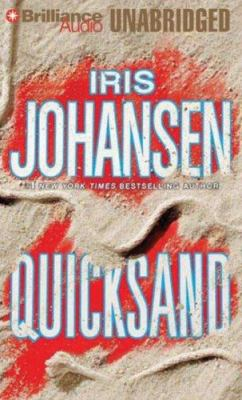 Cover image for Quicksand an Eve Duncan forensics thriller