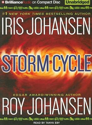 Cover image for Storm cycle
