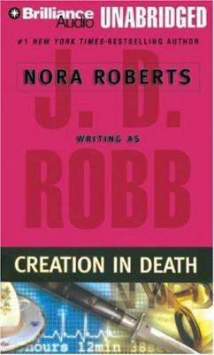 Cover image for Creation in death