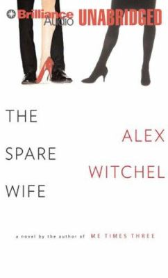 Cover image for The spare wife