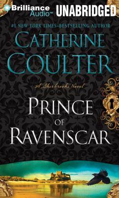 Cover image for Prince of Ravenscar [a Sherbrooke novel]
