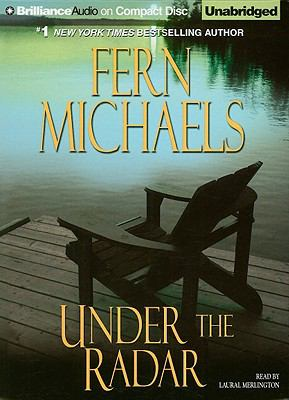 Cover image for Under the radar