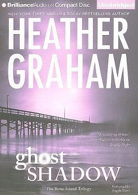 Cover image for Ghost shadow