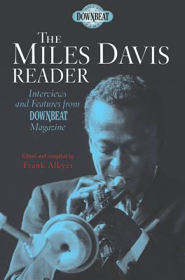 Cover image for The Miles Davis reader