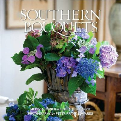 Cover image for Southern bouquets