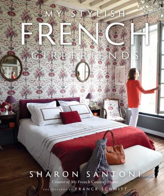 Cover image for My stylish French girlfriends