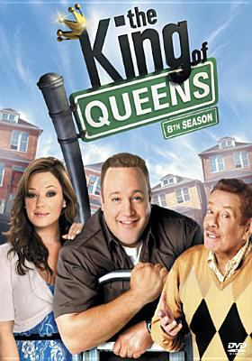Cover image for The king of Queens. 8th season