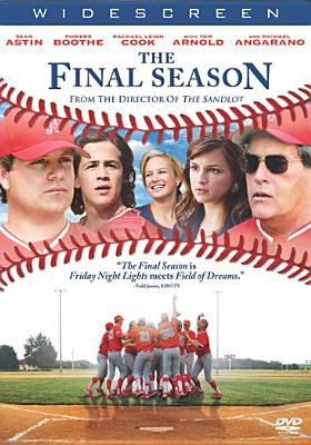 Cover image for The final season