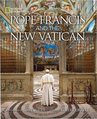 Cover image for Pope Francis and the new Vatican