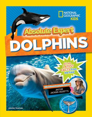 Cover image for Absolute expert : dolphins